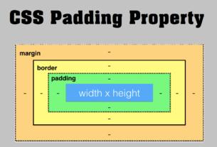 Padding Property In Hindi
