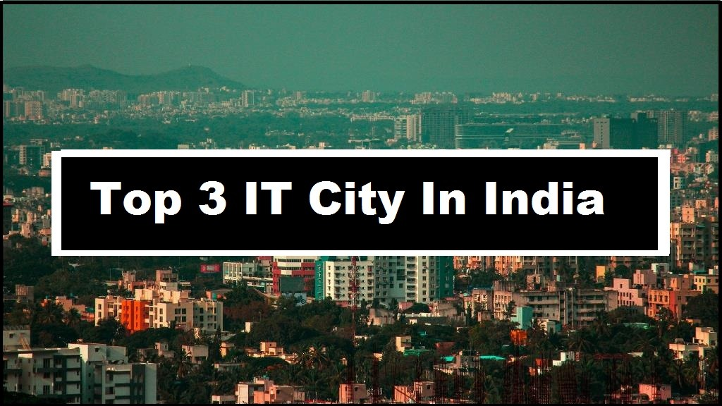 Top It City In India