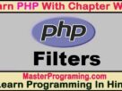 PHP Filters Function